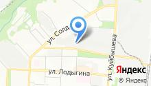 Airbag-Master.ru на карте