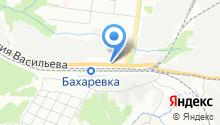 Castrol на карте