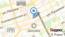 Bestlook на карте