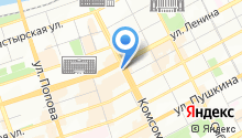Comprosso25 на карте