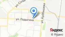 AllBest на карте