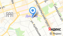 Artwall.ru на карте