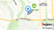BestPanorama на карте