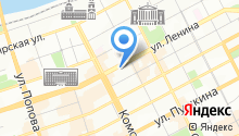 Уномоменто на карте