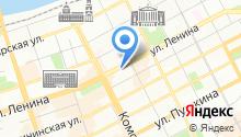 GO Coffee на карте