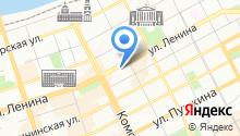 BurgerBro на карте