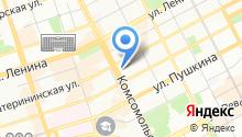 *детективное агентство* на карте