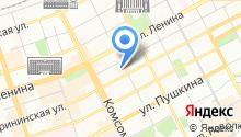 Auto Parts Perm на карте