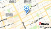 Choca Moka на карте