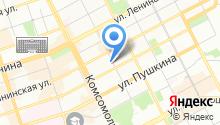 A priori на карте