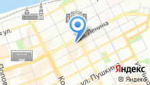 Action5 на карте