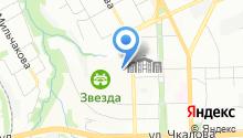 App Plus на карте