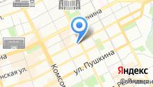 Aldo Coppola на карте