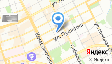 4:20 time на карте