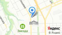 ALTEREGO на карте