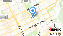 Appolonov bar на карте