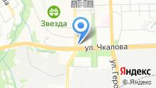 City Slyle на карте