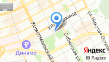 Active Promotion Group на карте