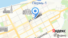 Capriccio на карте