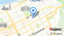 *атом* веб-студия на карте