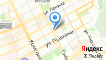 Capitol на карте
