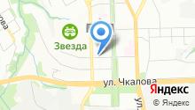 Apart-City VIP на карте
