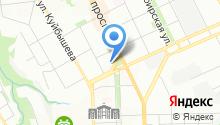 Arahna на карте