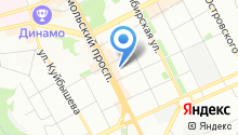 Baumhouse на карте