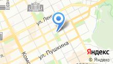 Artcostdизайн на карте