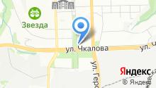 BANK BEER на карте