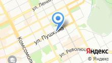 AppStorePerm на карте