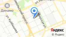A,I`R@ на карте