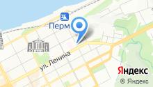 Fedesta на карте