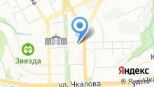 654 Company на карте