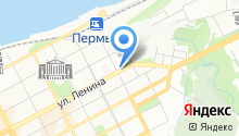ТЕРРА-АКСИОМА на карте