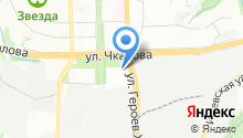 Art-S на карте