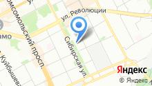 ApplePerm на карте