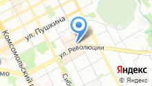 ALEXANDER KONASOV на карте