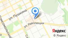ALBA на карте