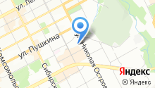 ArtWeekEnd на карте