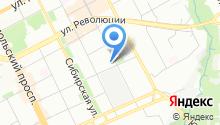 AppleСервис на карте