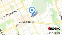 1С: Бухобслуживание БухгалтерЪ на карте