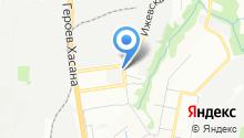 AngelsMT на карте
