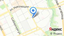 CORTO на карте