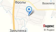 Уралсервис на карте
