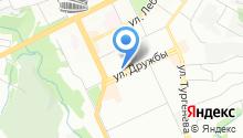 1000 НУЖНЫХ ВЕЩЕЙ на карте