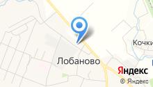 Центр установки газового оборудования на карте