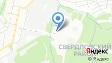Decaso на карте