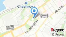 Abc-сервис на карте