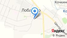 Россгосстрах, ПАО на карте